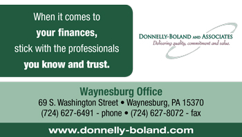 Donnelly & Boland