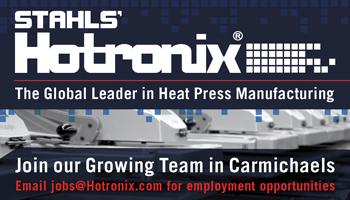 Stahls Hotronix