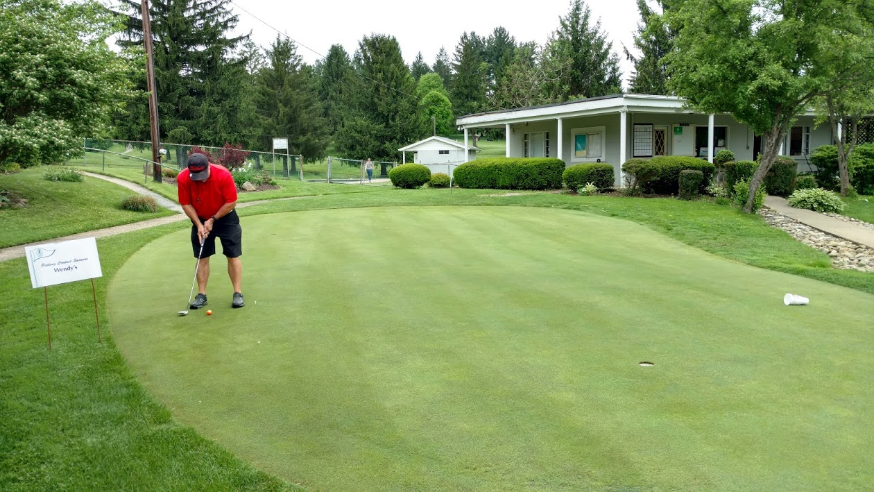 Golf Outing – Greene County Chamber of Commerce